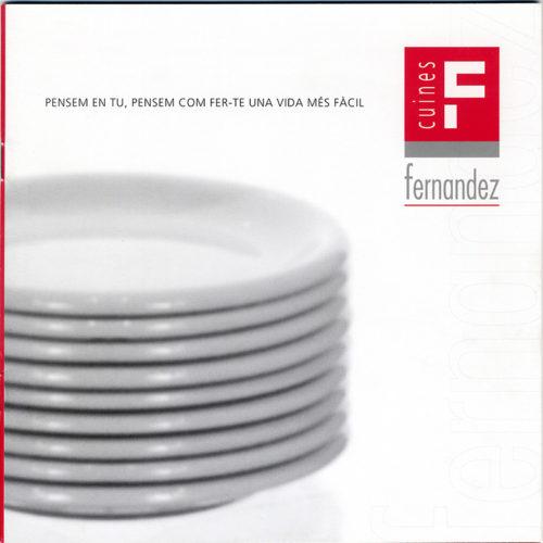 Catàleg CUINES FERNANDEZ 1